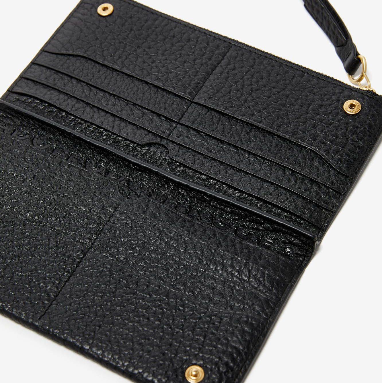 Adolfo Domingez Wallet